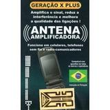 Mini Antena Adesiva Interna Celular - Frete Gratis