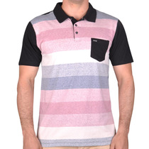 Polo Hurley Sunset - Cut Wave