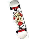 Skate Barato Semi Profissional Concavo + Frete Gratis