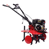 Micro Tator Tratorito Motocultivador Gasolina Tt90 Toyama