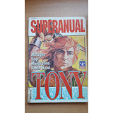 Revista El Tony Super Anual N 60