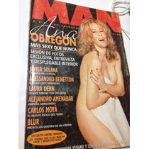 Revista Adultos Man-ana Obregón-abril 97 N114