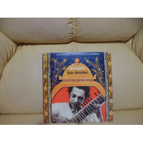 Lp Importado - Ravi Shankar - The Sound Of India-frete 15
