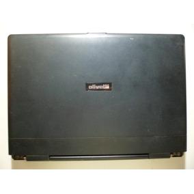 0154 Notebook Olivetti Olibook Series 500 Repuestos Despiece