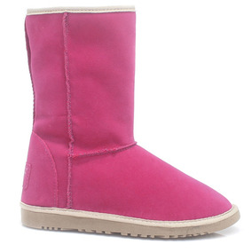 Bota Zariff Shoes Estilo Ugg Infantil | Zariff