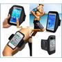 Braçalete Suporte Celular Galaxy S3 S 4 S 5 S 6 Menor Preço
