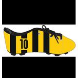 Cartuchera Zapato De Fútbol Peñarol