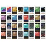 Korg M1 M1r Expansion 20,000 Instrumentos Midi Teclado Piano