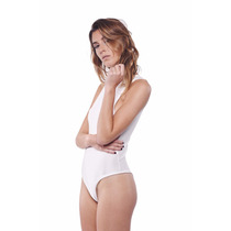 Chelsea Market Body Mujer Femenino Malla Reductor Modelador
