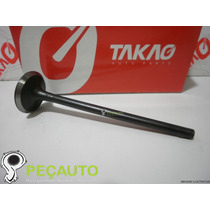 Válvula De Escape Gol E Parati 1.0 16v Turbo