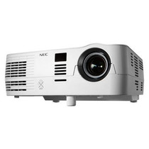 Projetor Ve282m (dlp/2800 Lumens/svga/3000:1/hdmi/3d) Nec -