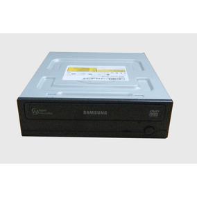 Unidad Optica Interna Quemadora Dvd Rw Sata Samsung