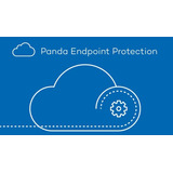 Endpoint Protection Plus Panda Security Licencia Por Un Año