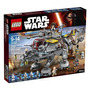 Lego Star Wars Capitán Rex At-te 75157