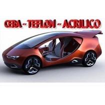Quita Rayones - Cera Con Teflon - Lavado Auto