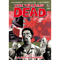 The Walking Dead - Kirkman - Todos Los Tomos Disponibles