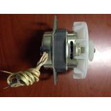 Motor Para Lavadora Modelo Elav8450 8550 Electrolux