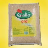 Arroz Gallo Oro X 5 Kilos.