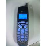 Telefone Residencial Gsm (chip) Desbloq. Polpo Avvio 9000