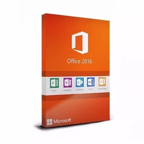 Office Pro Plus 2016 1pc Original