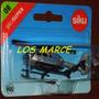 Siku Helicoptero Policia Serie 8 Precio Insuperable !!!!