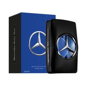 Perfume Mercedes Benz Man 100 Ml *100%original**