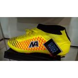 Zapatos Tacos De Futbol Botin New Arrival T: 36-37-38-39