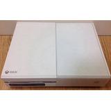 Xbox One Blanco 500 Gb Buen Precio