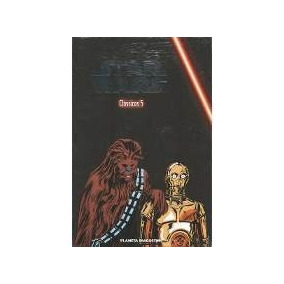 Star Wars Clássicos 5 Planeta Deagostini