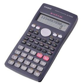 Calculadora Casio Científica Fx 95sm