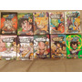 Dragon Ball Z Kai Cartas Coleccion Completa