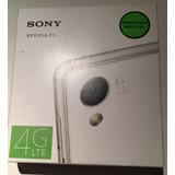 Caja Sony Z3 Vacía
