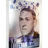 H. P. Lovecraft Obras Maestras Nuevo