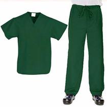 Uniformes Americanos Para Médicos,enfermeras