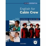 Pack English For Cabin Crew (5 Books + Audios) Digital