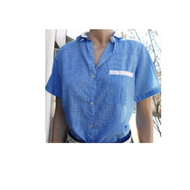 Camisa Blusa Maestra Jardinera Animadora Infantil ( 4 )