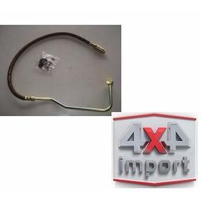 Flex. Sist. Embr.s-10/blazer 2.8 C/mola Prot.calor