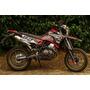 Kit Adesivo Gráfico Yamaha Xtz Lander Qualidade 3m