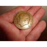 Medalla Mundial Del 62