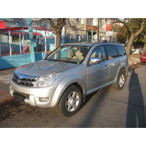 Gwm Hover 4x4 Full Año 2011/12 Impecable Estado ¡¡¡