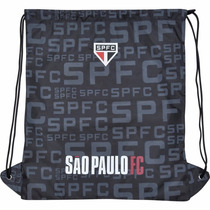Mochila Saco Corinthians Masculina Escolar Time Futebol 6638