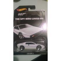 (90) Lotus Espirit S1 007 Hot Wheels