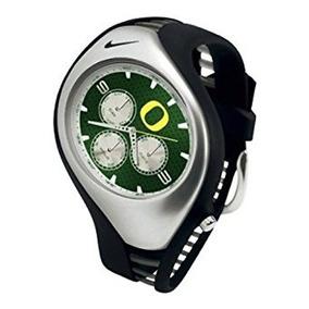 Juguete Nike Triax Swift 3i Oregon Ducks Reloj De La Univer