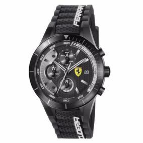 Reloj Scuderia Ferrari 0830262 Hombre Envio Gratis