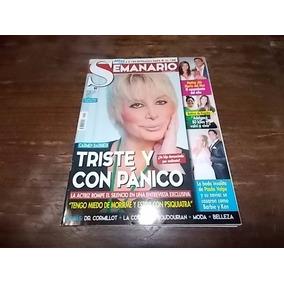 Revista Semanario Carmen Barbieri
