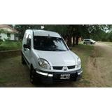 Renault Kangoo Confort 1.6 Cd Svt 1pl Gas Permuto
