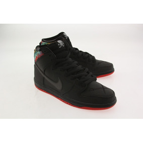 Tênis Nike Dunk High Gasparilla - Original + Garantia
