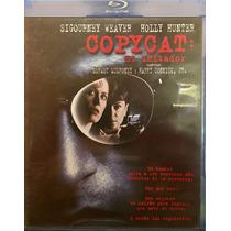 Bluray Copycat El Imitador Usado Sigourney Weaver