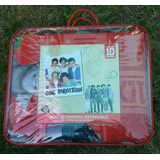 Quilt One Direction Reversible