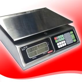 Bascula Digital 40 Kg Torrey Para Pc Luz Lcd